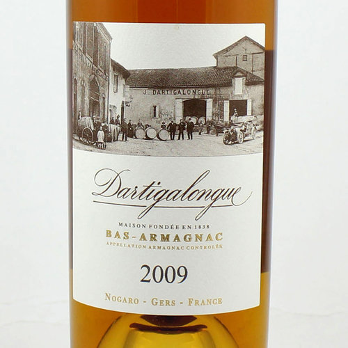 ARMAGNAC DARTIGALONGUE RESERVA