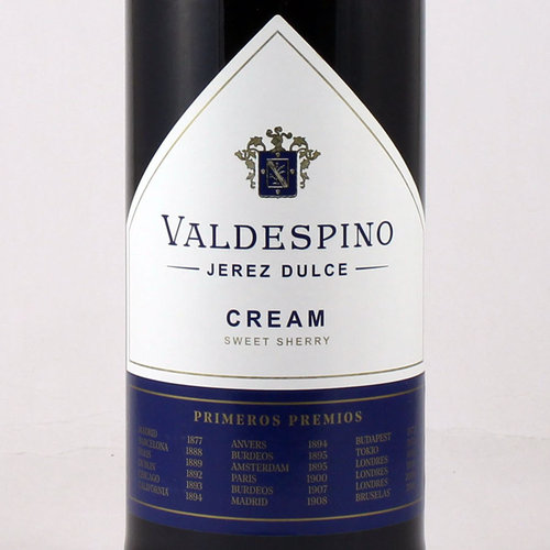 VALDESPINO DULCE 75 cl