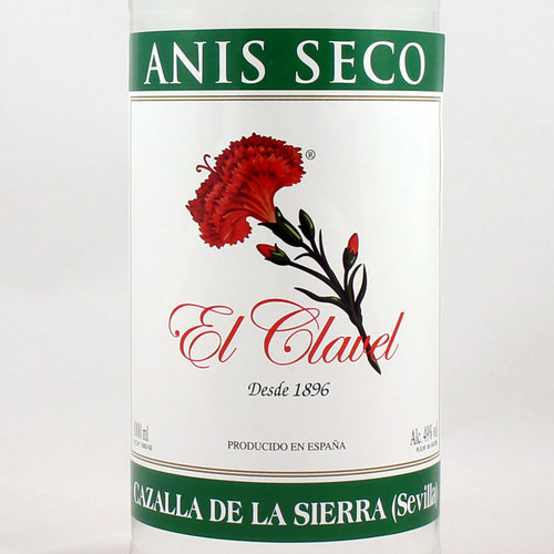 ANIS CLAVEL SECO LITRE