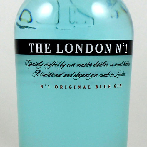 GIN THE LONDON GIN