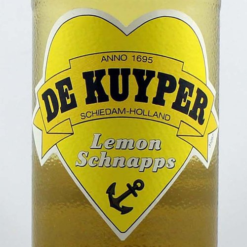 LEMON DE KUYPER