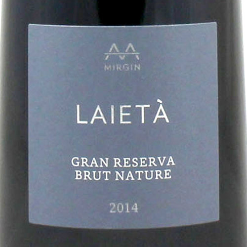 PRIVAT LAIETA RESERVA BRUT NATURE