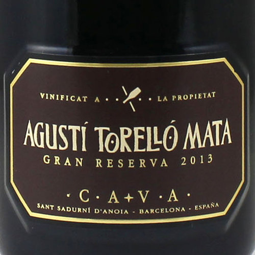 AGUSTI TORELLO BRUT NATURE