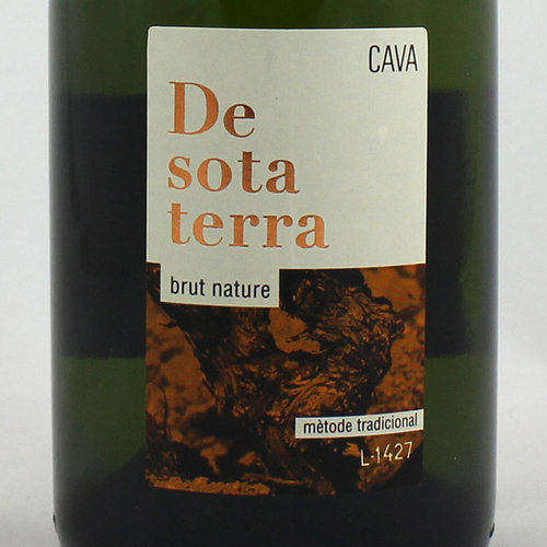 DESOTATERRA BRUT NATURE