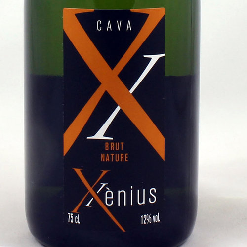 XENIUS CAVA BRUT NATURE