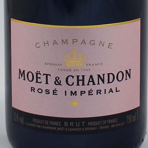 MOET & CHANDON - ROSE -