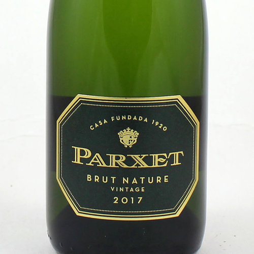 PARXET NATURE 375 ml