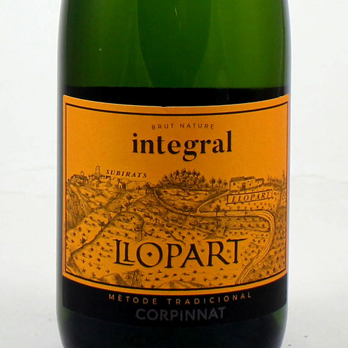 LLOPART INTEGRAL 375 ml