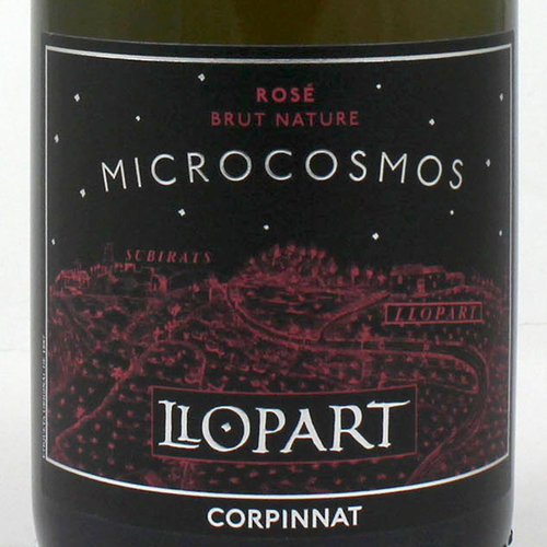 LLOPART MICROCOSMOS ROSE B.NATURE ECO