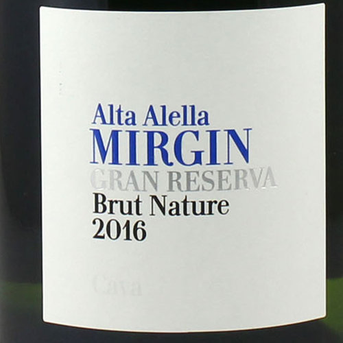 MIRGIN BRUT NATURE ECO