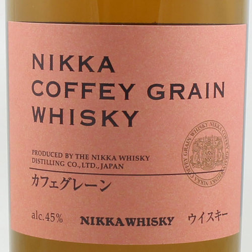 NIKKA COFFEY GRAIN - JAPONES