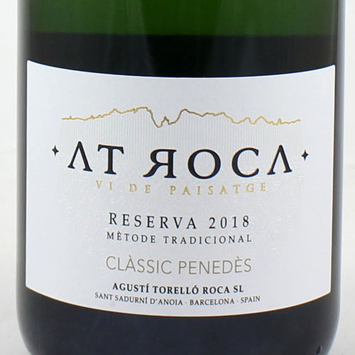 AT ROCA BRUT RESERVA ECO